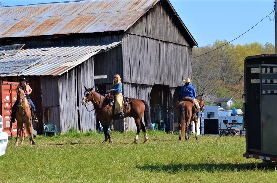 April-2019 | Horse Trails & Camping Across America